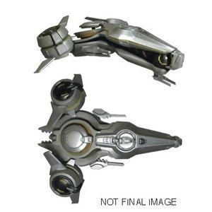 Halo 5 - Guardians: Forerunner Phaeton Ship