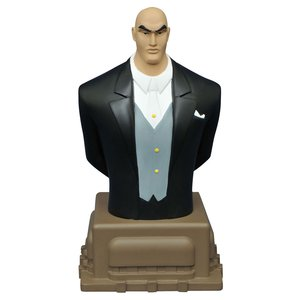 Superman - The Animated Series: Lex Luthor