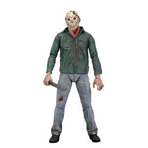 Freitag der 13. III: Ultimate Jason