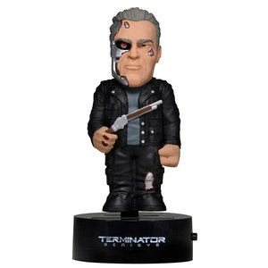 Terminator: Genisys Body Knocker T-800