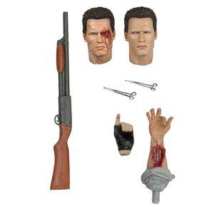 Terminator: Ultimate T-800 (Tech Noir)