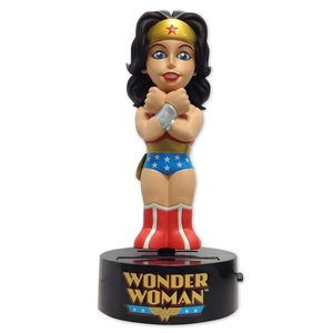 DC Comics - Body Knocker: Classic Wonder Woman