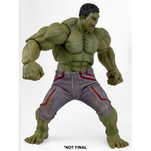 Avengers Age of Ultron: 1/4 Hulk