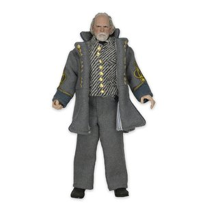 The Hateful Eight: General Sandy Smithers