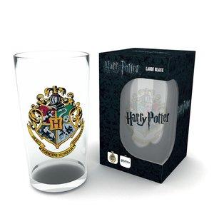 Harry Potter: Crest Wappen