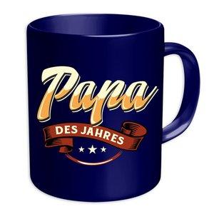 Papa des Jahres