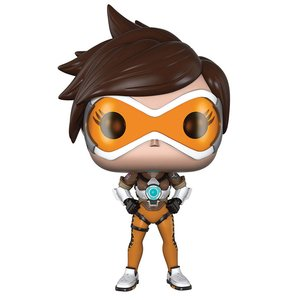 POP! Games - Overwatch: Tracer