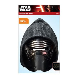Star Wars - Episode VII: Kylo Ren