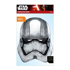 Star Wars - Episode VII: Captain Phasma