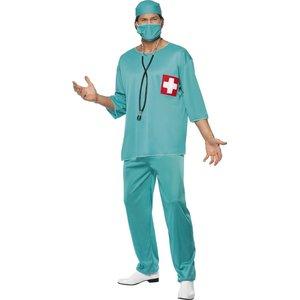 Doktor: Chirurg