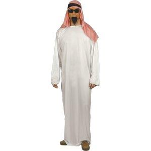 Arabe - Cheikh - Prince de l'huile