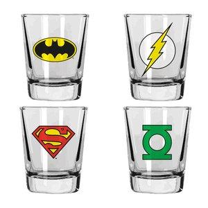 DC Comics: Heroes