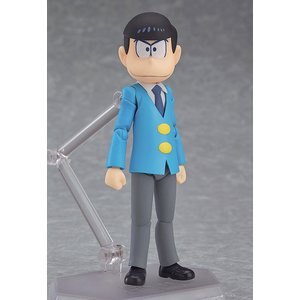 Osomatsu-san Figma: Karamatsu Matsuno
