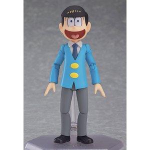 Osomatsu-san Figma: Jyushimatsu Matsuno