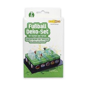Für Torten & Kuchen - Fussball (7er Set)