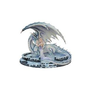Dragonqueen - Dragonwhite