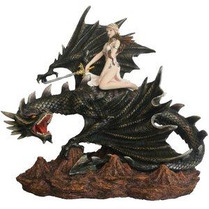 Dragonqueen - Darida