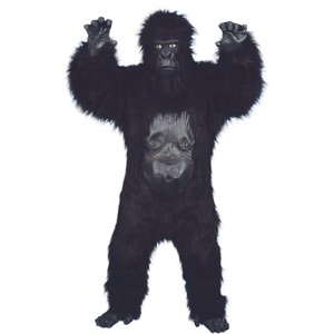 Gorilla Deluxe