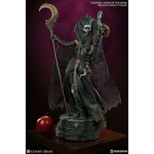 Court of the Dead: Cleopsis Eater of the Dead - Premium Format