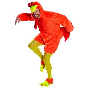 Pollo matto