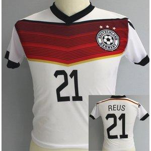 Deutschland - Name nicht wählbar