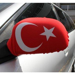 Aussenspiegelbezug - Türkei