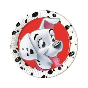 101 Dalmatiner (8er Set)