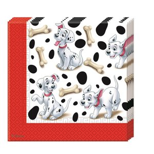 101 Dalmatiner (20er Set)