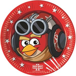 Angry Birds- Star Wars