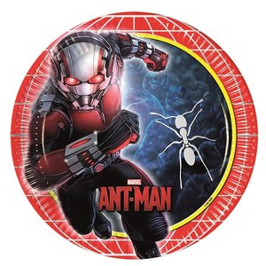 Ant-Man (8er Set)