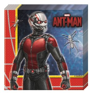 Ant-Man (20er Set)