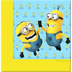 Minions Lovely (20er Set)