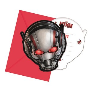 Ant-Man (6er Set)