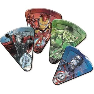 Avengers - Pizza (8er Set)