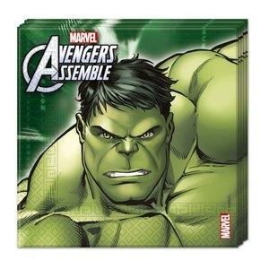 Avengers Multi Heroes (20 pezzi)