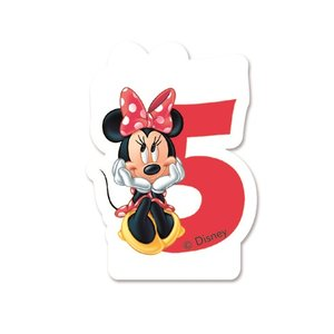 Minnie Mouse - 5