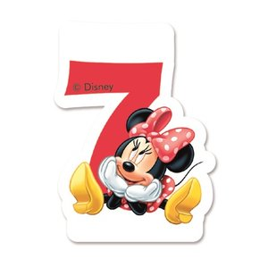 Minnie Mouse - 7