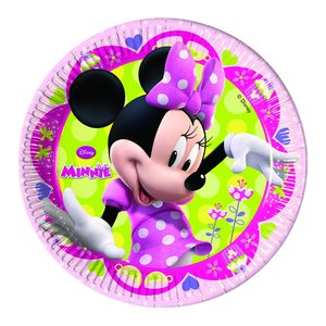 Minnie Mouse (8er Set)