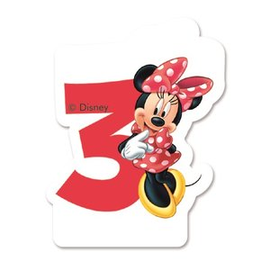 Minnie Mouse - 3