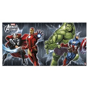 Avengers Multi Heroes: festone da porta