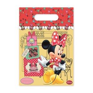Minnie Mouse Café (6 pièces)