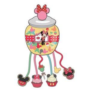 Minnie Mouse Café pentalaccia