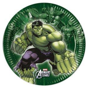 Avengers Multi Heroes (8 pezzi)