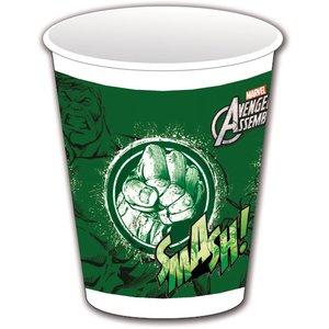 Avengers - Teen: Hulk (8er Set)