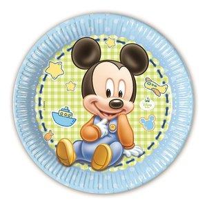 Baby Mickey (8er Set)