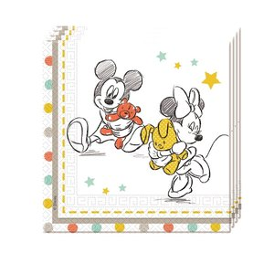 Mickey & Minnie (20 pezzi)