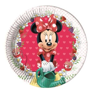 Minnie Mouse Jam Packed with Love (8 pezzi)