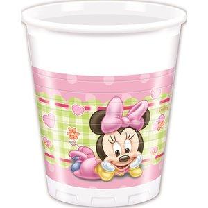 Baby Minnie (8er Set)