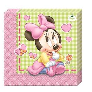 Baby Minnie (20er Set)