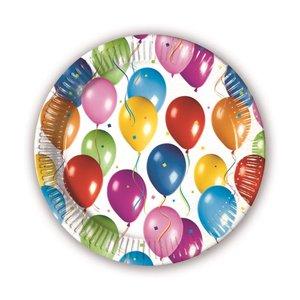 Balloons Fiesta (10 pezzi)